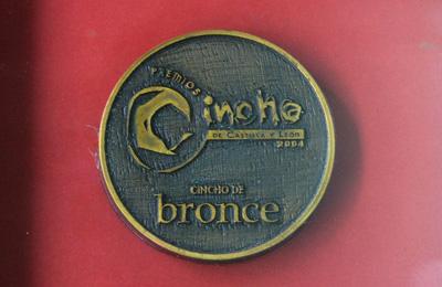 Premios - 2003