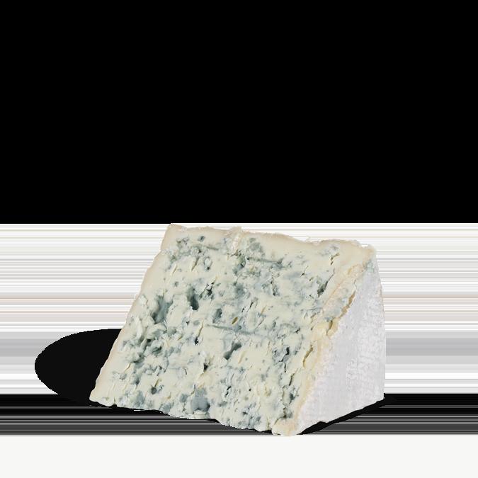 Cuña de queso azul de Valdeón Picos de Europa