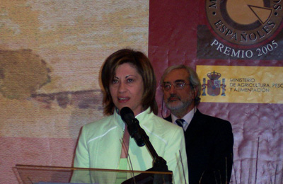 Premios - 2005