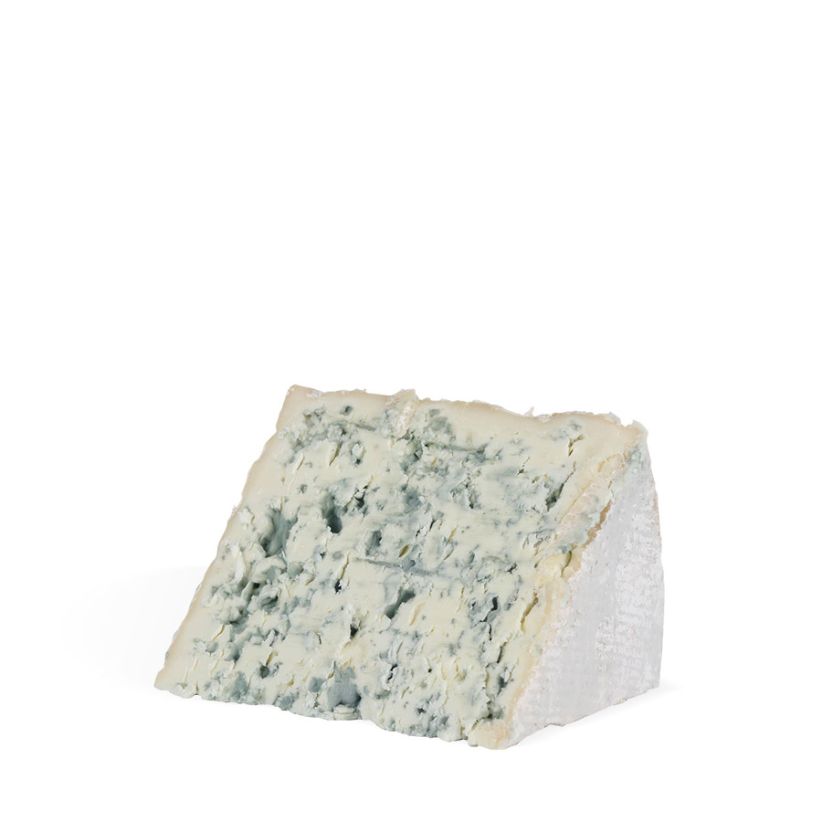 Valdeon blue cheese wedge 250 g.