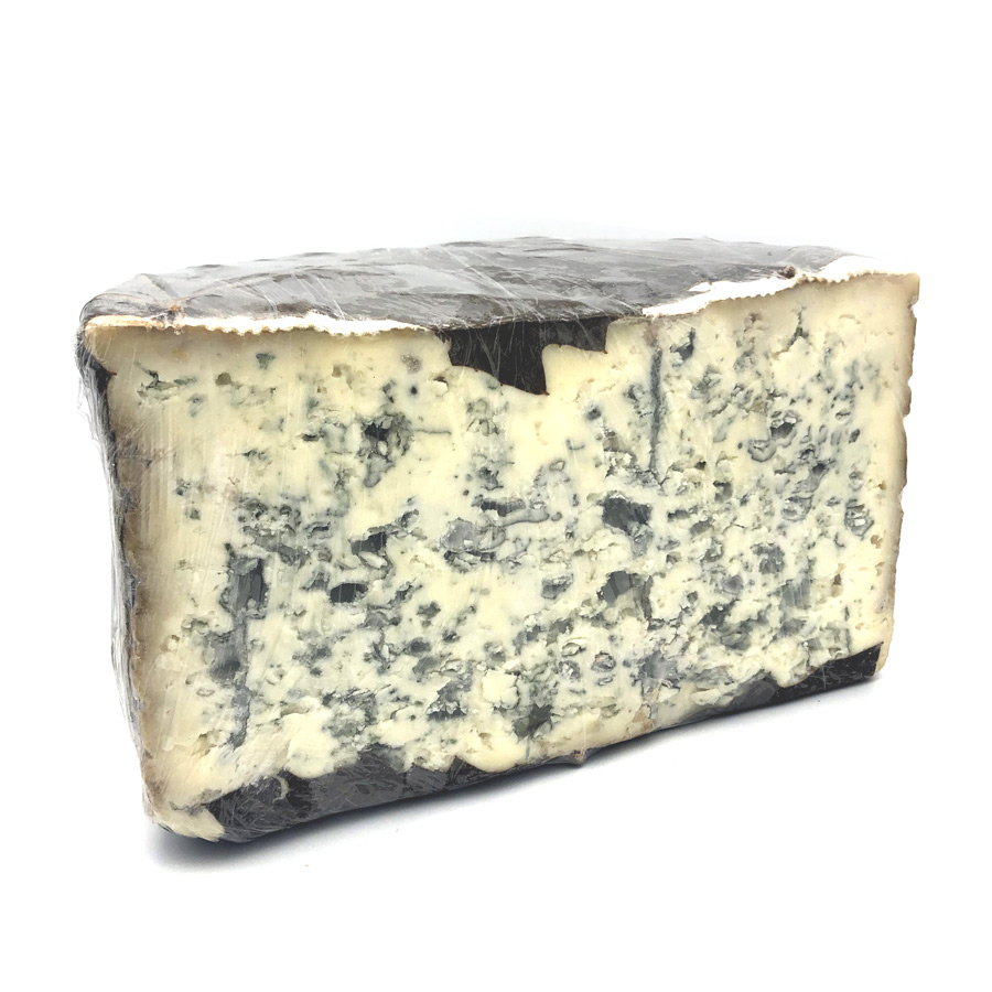 Half piece  Valdeon blue cheese