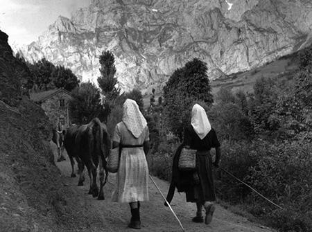 Valle de Valdeón - Tradición